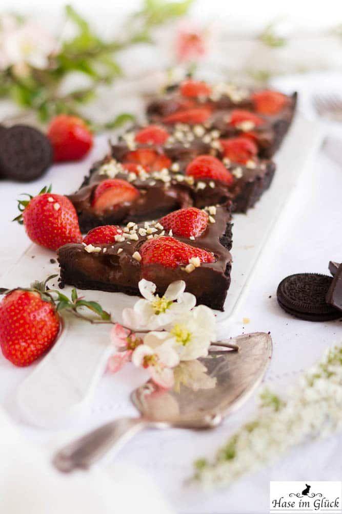 Schokoladentarte Ohne Backen #valentinstag #valentinesday #love #liebe  #herz #heart #