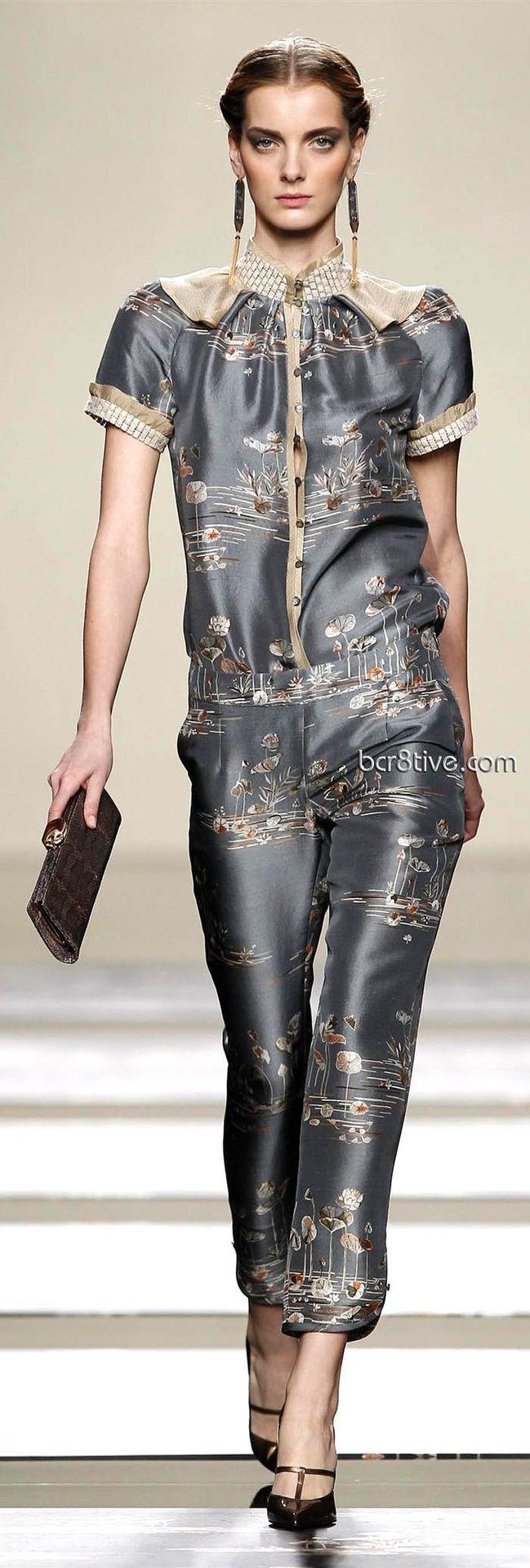 CESPINS ❤Ailanto ultra feminine pants suit