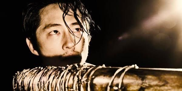 Why People Were Really Outraged At Glenn's Death, According To Steven Yeun