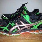 ASICS Gel Kayano 21 Mens Shoe From MILLETSPORTS