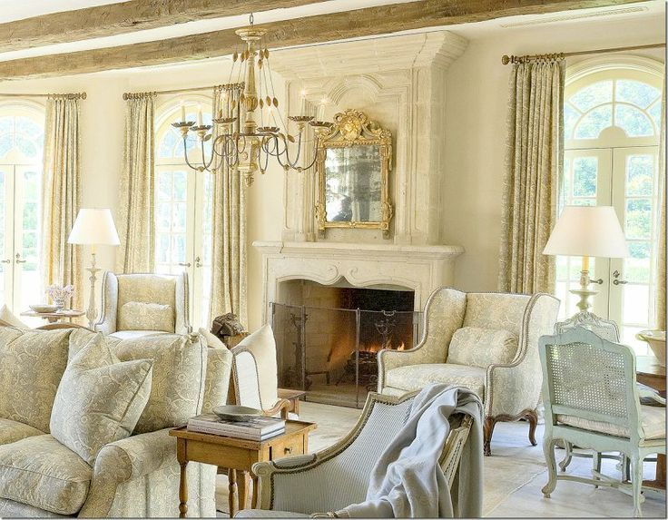 Shop TalkTurning A Formal Living Room Into A Functional