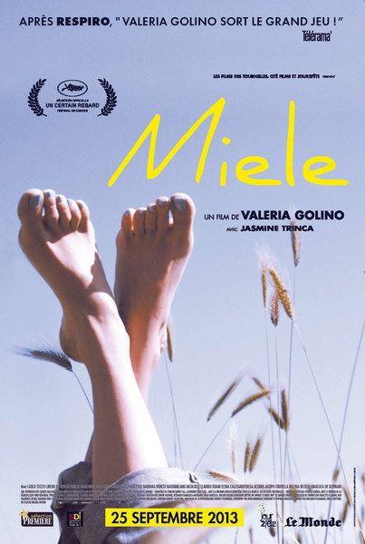 Miele, di Valeria Golino http://vimeo.com/72891389