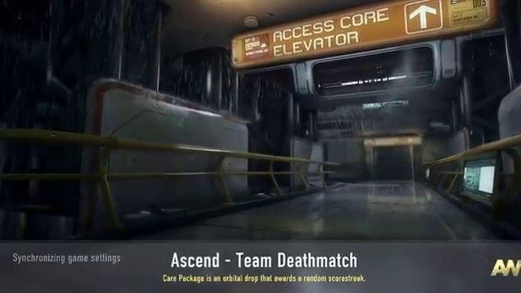 Call of Duty®: Advanced Warfare bad boy  TY 68