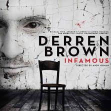 Derren Brown - Infamous - Tickets