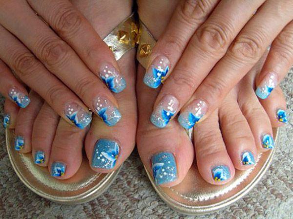 gel #nail #polish