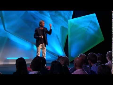 MBA не нужен: 10 лекций TED, которые учат быть лидерами | Идеономика