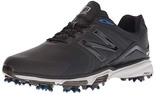 mens nb tour golf shoes by New Balance