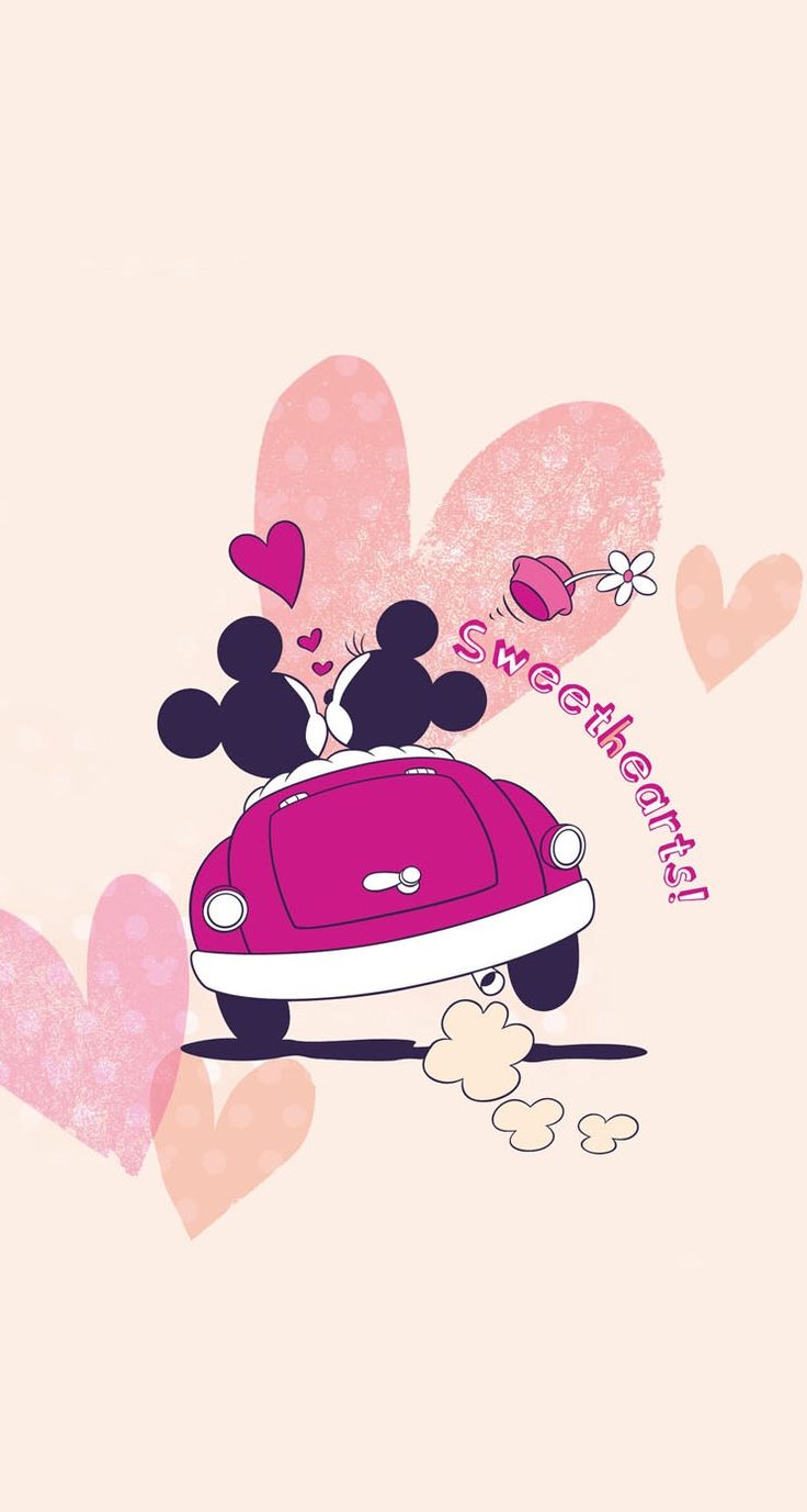606 best mikey y minnie mouse images on pinterest phone backgrounds wallpapers and iphone - Minnie mouse mobel ...
