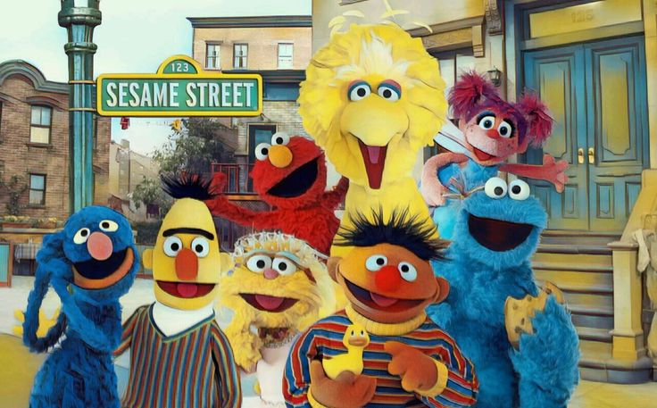 The stars of Sesame Street! 😜 Filter: Forward  #deeparteffects #forwardstyle #dae #artificialintelligence #ai #künstlicheintelligenz #ki  #artwork #kunstwerk #fotofilter #fotoeffekt #photofilter #photoeffect #prisma #prismacolor #deeplearning #sesamestreet #sesamestreetday #sesamstrasse #sesamstraße