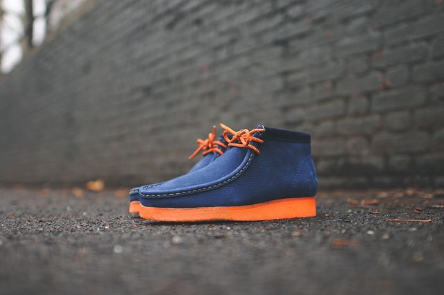 MF-DOOM-x-CLARKS-WALLABEE-BOOT-(NAVY)-1