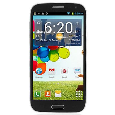 "S9500 5.0 ""touch screen capacitivo (480 * 854) Android 4.2 smartphone con mtk6589 quad core cpu 1gb ram 4gb rom – EUR € 145.19"