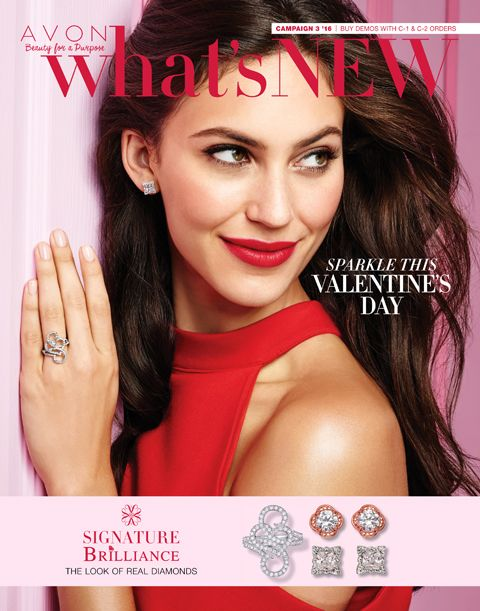 Avon Campaign 3 2016 What's New Brochure Online http://www.makeupmarketingonline.com/avon-campaign-3-2016-whats-new-brochure-online/