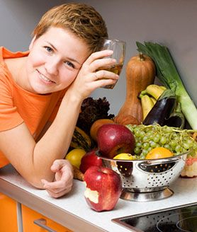 Multiple Sclerosis and Diet: How Does Food Affect You?
