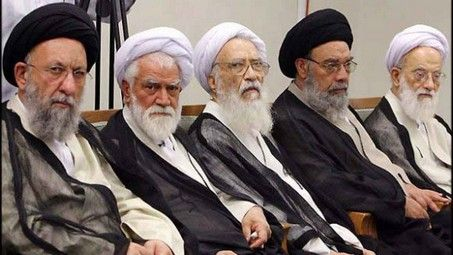 Iranian Imams Insult Americans and Threaten Trump, Mullahs' message for the president-elect - http://conservativeread.com/iranian-imams-insult-americans-and-threaten-trump-mullahs-message-for-the-president-elect/
