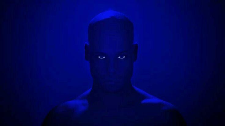 Blue Yannoo