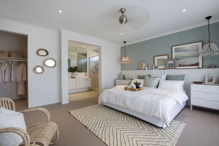Vancouver 33 Master Bedroom - Resort Master Bedroom Design