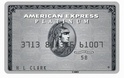 Update On My Amex Platinum Card Retention Offer - Michael W Travels...