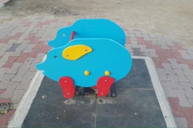 PBT Pulau Pinang Tukar Alat Mainan Berbentuk Babi Kepada Burung - http://www.malaysiastylo.com/137926/pbt-pulau-pinang-tukar-alat-mainan-berbentuk-babi-kepada-burung/