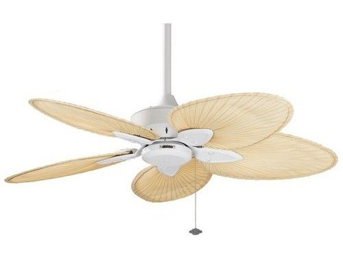 style on bamboo fan a lights outdoor tropical ceiling wooden palm fans with ceilings