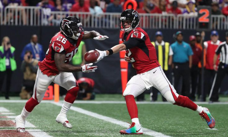 5 bold predictions for Falcons-Eagles