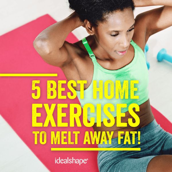 5-best-home-exercises