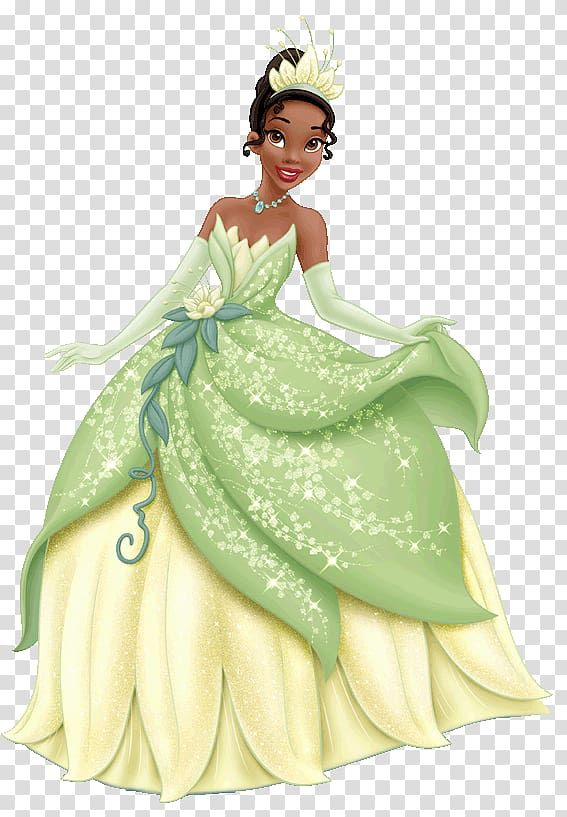 Tiana The Princess And The Frog Merida Anna Belle Anna Transparent Background Png Clipart Princess Tiana Frog Princess Disney Princess Tiana