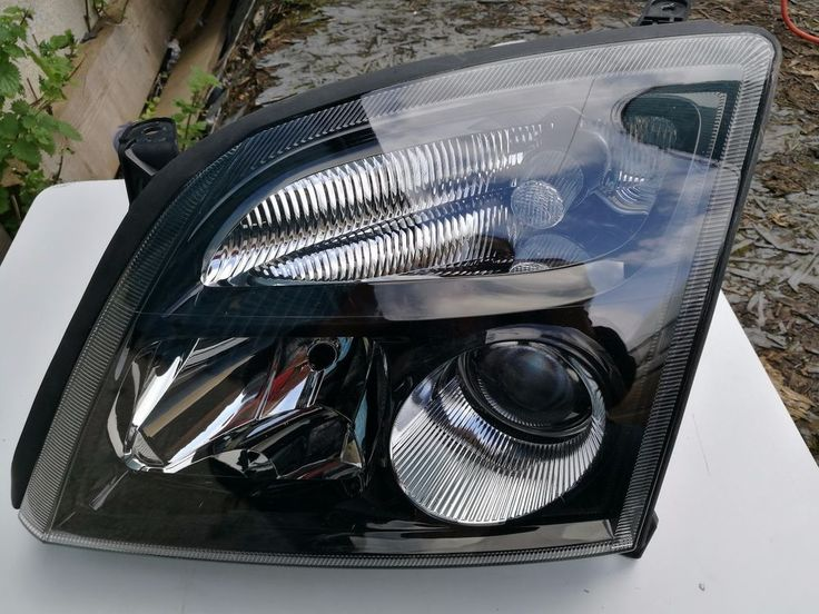OPEL/ASTRA 1LL 008 320-331/3 HELLA Headlight Left