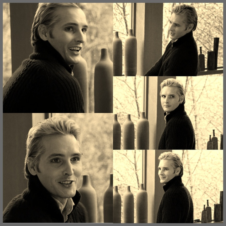Carlisle Cullen   Team Hot Doctor! @Marissa Hereso Hereso Dehler