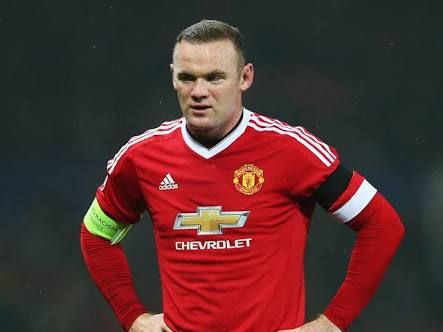 "England captain Wayne Rooney says he is in a ""difficult period"" after"