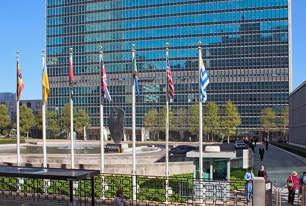 United Nations!! Ahh! :): My Dad