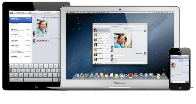 all my mac are talk to each others sumday soon!