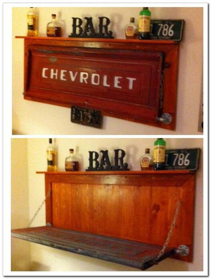 Man Cave: Apartment Decor for Gentleman