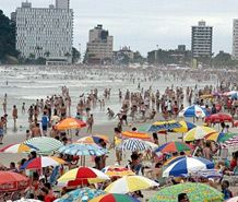 Praia:: Prefeitura Municipal de Matinhos ::