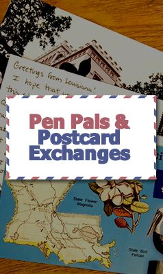 penpals story I received many letters from former pen pals of inmates, all advising -- pleading  with -- smitten to run as fast as she can from this man today.
