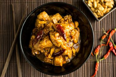 Classic Kung Pao Chicken | NY Times