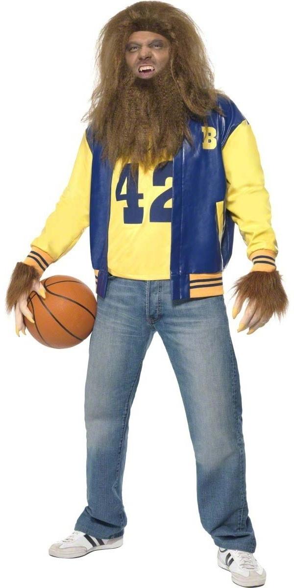 Teen Wolf Costume - Roy's halloween costume