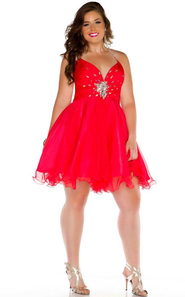 322 best Women\'s Plus size Formal Gown & Dresses images on Pinterest
