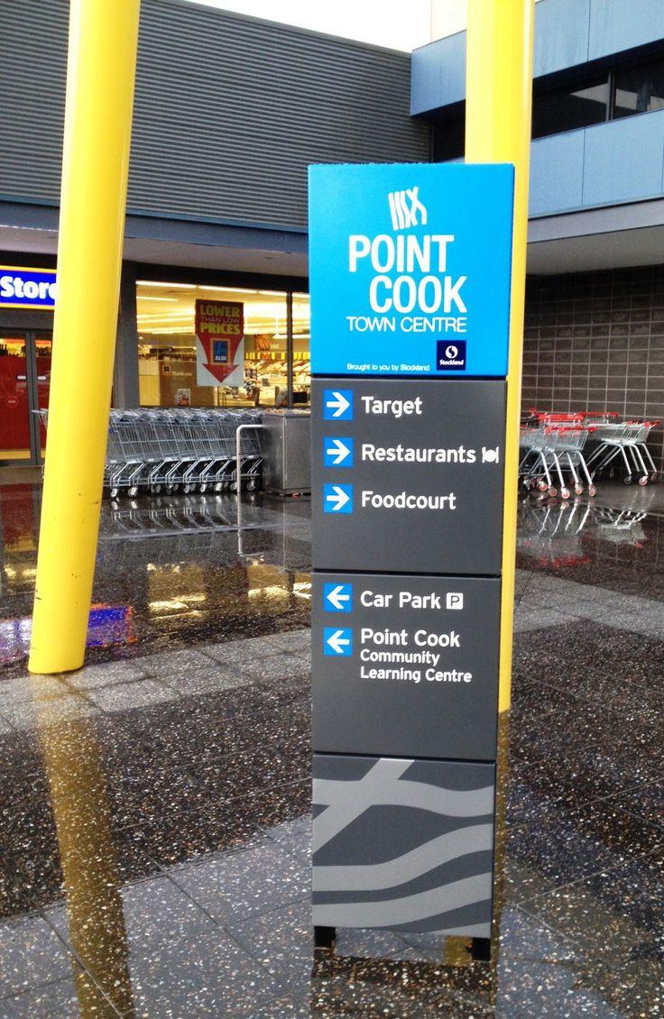 Pt Cook Shopping Centre