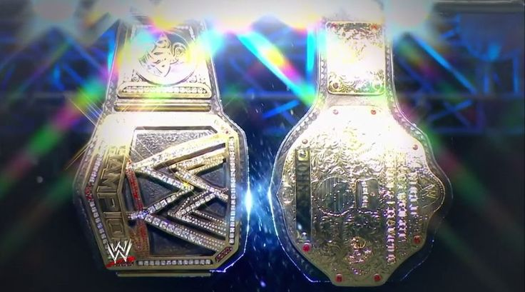 Dave Meltzer at the Wrestling Observer Newsletter reports that the original plan for the world title and the tentative plans as of right now — although things could and often do change in the world of WWE — is for the title to be split, or a new world title to be introduced, by the end of August.  For