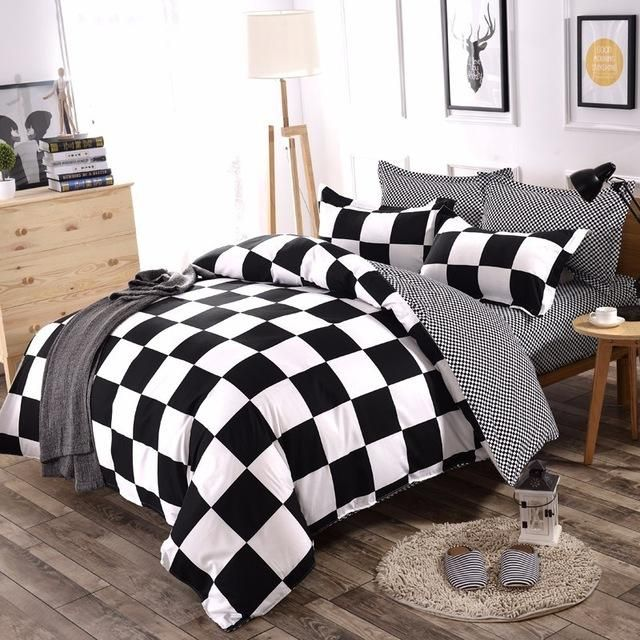 Be effective with this product Pastoral Style Do... and stop doubting yourself, see it on Costbuys http://www.costbuys.com/products/pastoral-style-double-single-bedding-set-queen-twin-king-size-duvet-cover-2-1-plaid-pattern-bedding-kit-bed-fabric?utm_campaign=social_autopilot&utm_source=pin&utm_medium=pin