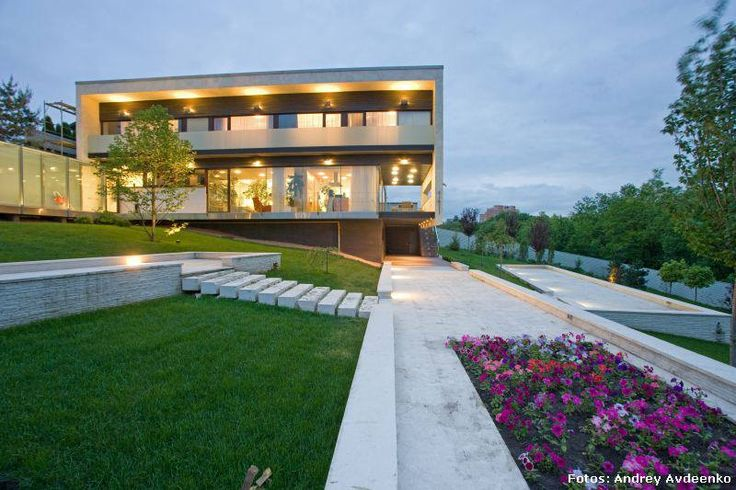 216 best ideas about casas houses on pinterest antigua for Casa ultramoderna