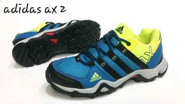 AM 1732 adidas ax2 vietnam 40-44 IDR 415