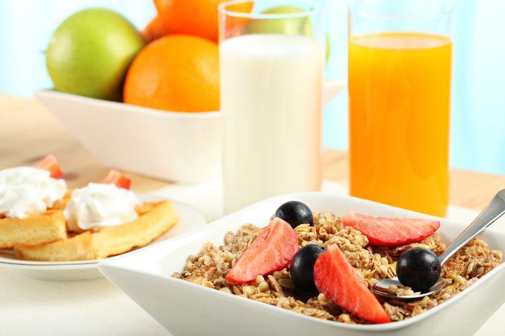 3 estratégias simples para deixar o seu café da manhã ainda mais saudável - Blog da Cris Feu