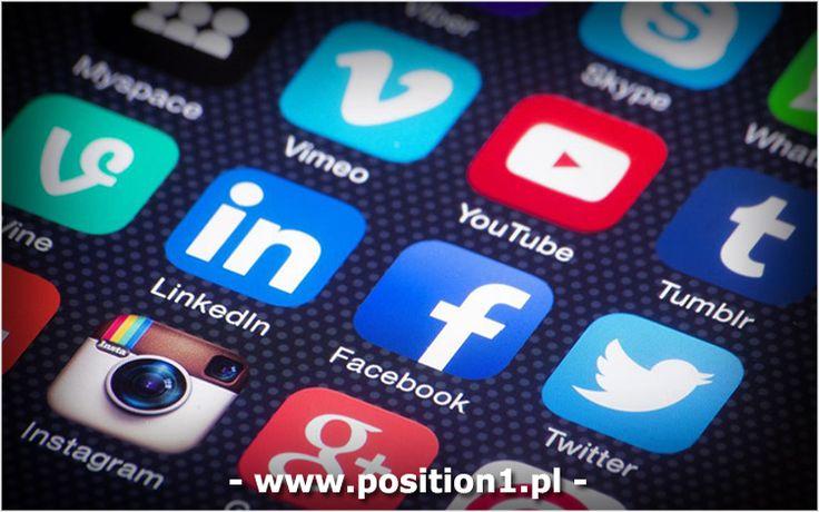 Social Media - teraźniejszość i przyszłość firm