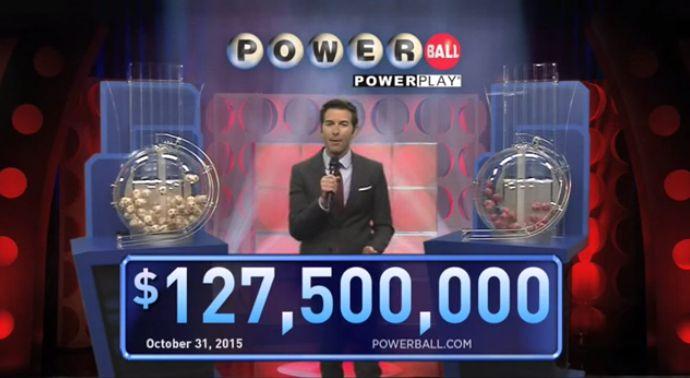 Powerball resultados sabado 31/10/15. Ver http://wwwelcafedeoscar.blogspot.com/2015/10/resultados-loteria-powerball_31.html
