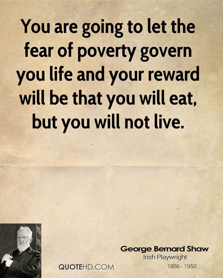George Bernard Shaw Quote shared from www.quotehd.com