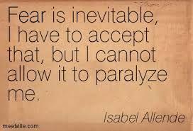 Isabel Allende quote