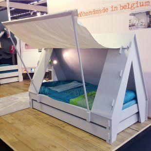 Lit Tente - Mathy by Bols