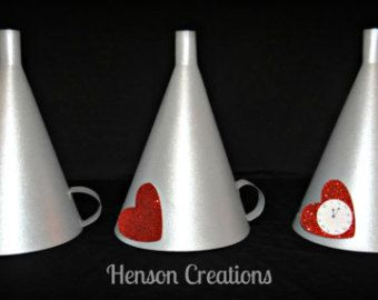 Tin Man Party Hats - Wizard of Oz Inspired - set of 6