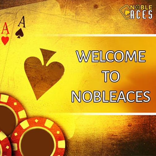 play online poker safe and secure Terms and Conditions | NobleAces